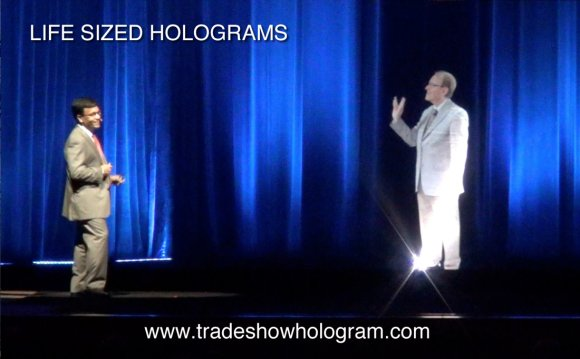 3D Hologram Pictures