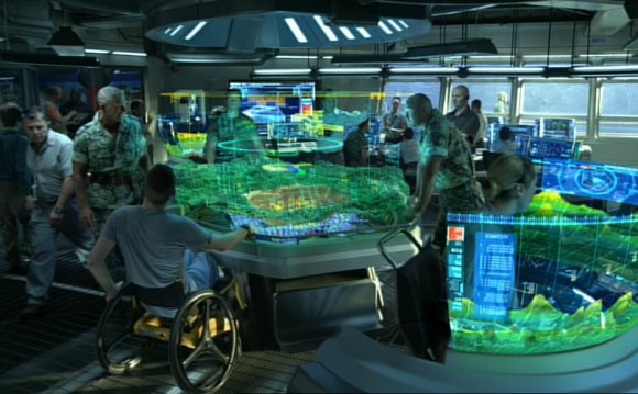 Remember that scene in Avatar