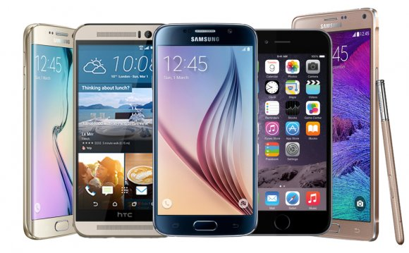 Best smartphones 2016: The