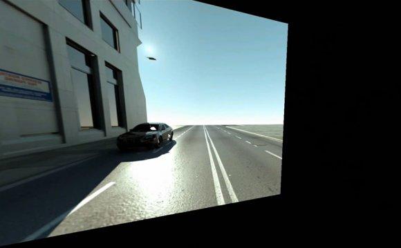 Holographic video: Futuristic