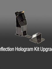 Reflection Hologram Kit