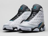 Jordan Retro 13 hologram
