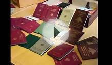 Apply For Real & Fake Passports,Driver's License,ID