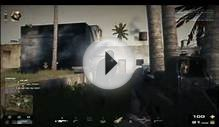 Battlefield Play4free MG36 mit Holographic sight (HD) Medic