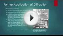 Diffraction Its Implication and Uses in Ophthalmology
