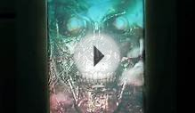 Terminator Salvation Holographic 3D movie poster